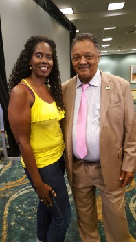 Conversations... w/Civil Rights Legend #JesseJackson